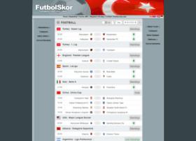 futbolskor.com