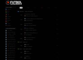 futbolsudamerica.com
