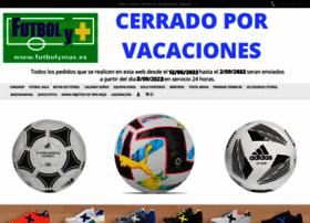 futbolymas.net