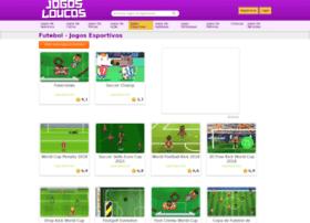 futebol.jogosloucos.com.br