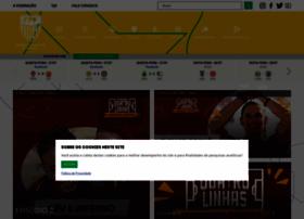 futebolpaulista.com.br