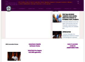 futminna.edu.ng