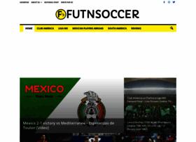 futnsoccer.com