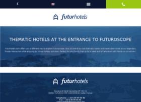 futur-hotels.com