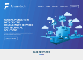 future-tech.co.uk
