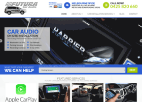 futurecaraudio.com.au