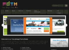 futuredesigntechnomedia.com