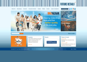 futureretail.co.in