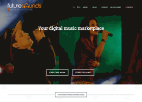 futuresounds.in