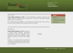 futurewayholding.com