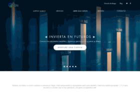 futurostrading.com