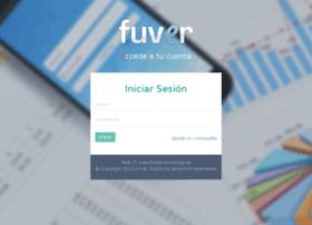 fuver.com.mx