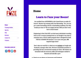 fuzebartending.com
