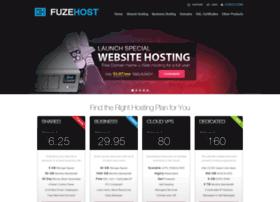 fuzehost.net