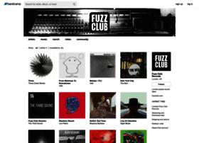 fuzzclub.bandcamp.com