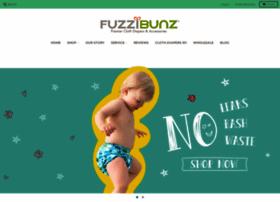 fuzzibunz.com