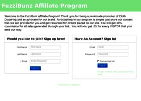 fuzzibunz.leaddyno.com