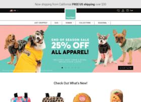 fuzzyard.com