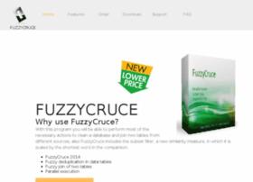 fuzzycruce.com
