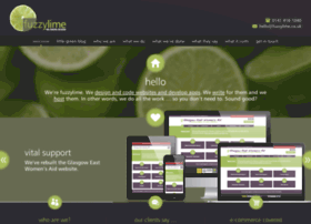 fuzzylime.co.uk