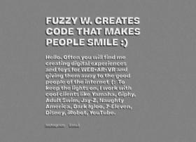 fuzzywobble.com