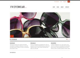 fveyewear.com