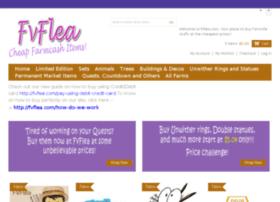fvflea.com