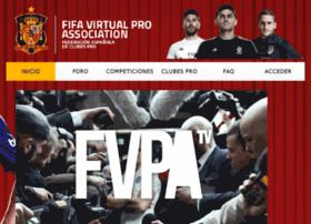 fvpa-esp.com
