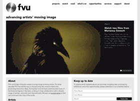 fvu.co.uk
