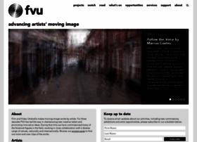 fvu.co.uk