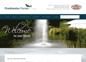 fwfarms.com