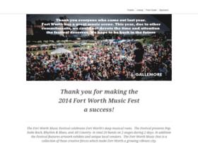 fwfest.com