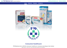 fwmedical.co.uk