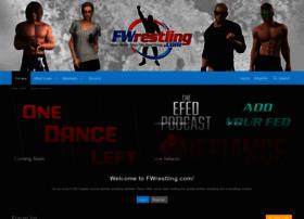 fwrestling.com