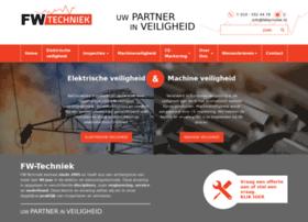 fwtechniek.nl