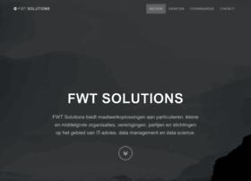fwtsolutions.nl