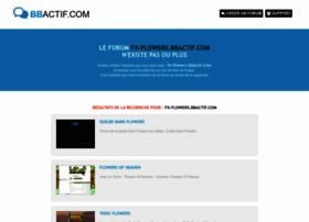 fx-flowers.bbactif.com
