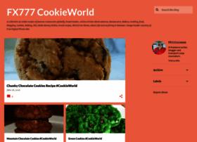 fx777-cookieworld.blogspot.com
