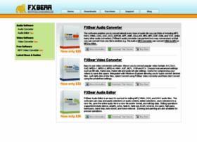 fxbear.com
