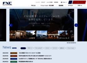 fxc.jp