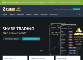 fxcm.co.uk