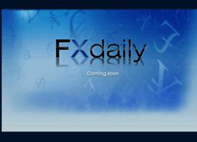 fxdaily.com