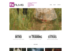 fxfilms.co.uk