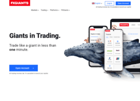 fxgiants.co.uk
