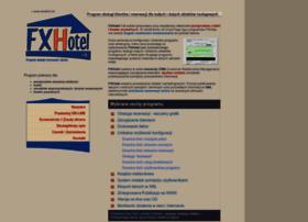 fxhotel.net