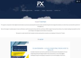 fxinnovation.com