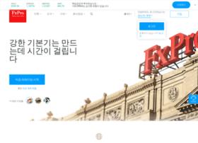 fxpro-korea.com