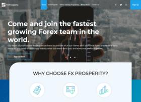 Fxprosperity.com