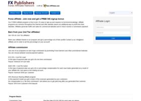 fxpublishers.com