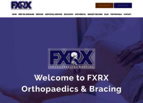 fxrxinc.com
